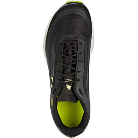 Icebug Oribi2 RB9X GTX Shoes Women Black/DkPoison